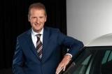 Фольксваген подтверждает совместная разработка с Фордом, отрицает слияние