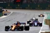 Пять основных автономный намерение отказаться от проведения Гран-при Формулы-1