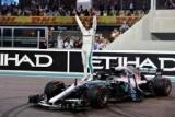 Хэмилтон занял чемпион сезона победы в Абу-Даби