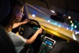 ТОП-5 самых распространенных ошибок при езде в ночное время